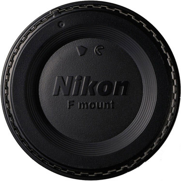 Nikon releases new version of LF-4 Rear Lens Cap